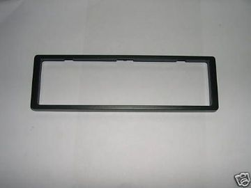 Pioneer AVH-P5900DVD AVHP5900DVD AVH P5900DVD Front Trim Surround Genuine